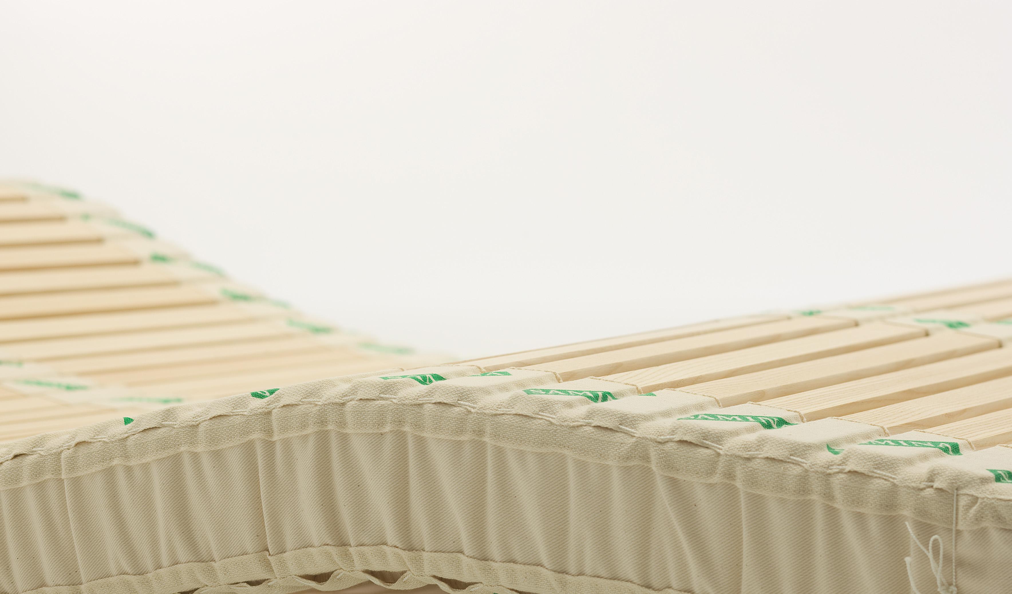 einrichten f rs leben ludwig krenn samina lamellenrost 90 210. Black Bedroom Furniture Sets. Home Design Ideas