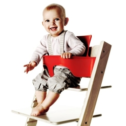 einrichten f rs leben ludwig krenn babyset kirsche. Black Bedroom Furniture Sets. Home Design Ideas