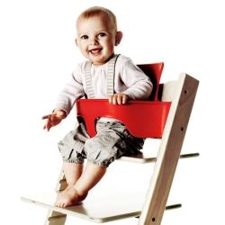 einrichten f rs leben ludwig krenn babyset wei. Black Bedroom Furniture Sets. Home Design Ideas