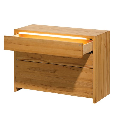 lunetto 3 ladenkommode 101 2 cm schlafen lunetto kommoden. Black Bedroom Furniture Sets. Home Design Ideas