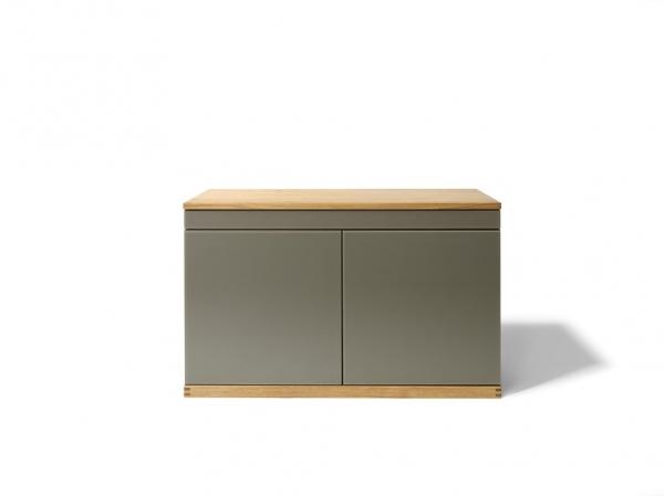 cubus sekret r 120 glas wohnen home office cubus sekret r. Black Bedroom Furniture Sets. Home Design Ideas