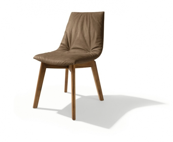 lui stuhl team 7 naturleder ohne armlehne essen st hle lui. Black Bedroom Furniture Sets. Home Design Ideas