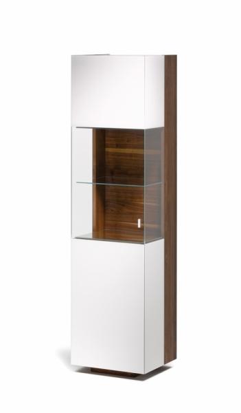 cubus vitrine glas mit sichtfenster vitrinen essen. Black Bedroom Furniture Sets. Home Design Ideas
