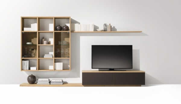 wohnwand cm breit pic. Black Bedroom Furniture Sets. Home Design Ideas