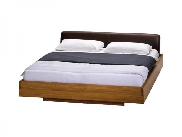 nox polsterhaupt 180 x 200 cm zirbe team 7 zirbe betten nox zirbenbett. Black Bedroom Furniture Sets. Home Design Ideas