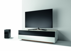 Cubus Pure Home Entertainment Wohnwand 3