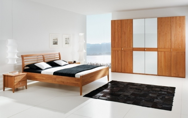 sesam bett sprossen waagrecht 180 x 200 sesam betten sesam serie schlafen team 7. Black Bedroom Furniture Sets. Home Design Ideas