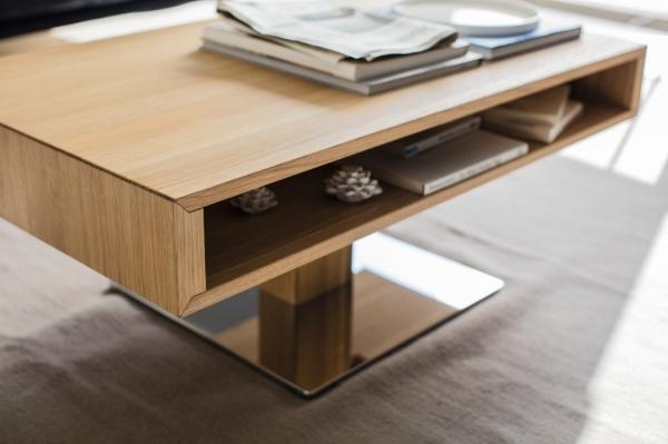 couchtisch lift 80 x 80 cm offen wohnen couchtisch. Black Bedroom Furniture Sets. Home Design Ideas