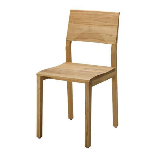 Holzstuhl s1 essen st hle s1 holzstuhl for Billiger stuhl